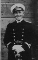 Picture of Michael Plesums - 1935 - Latvian Navy