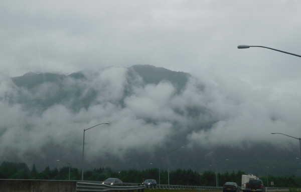 Juneau Fog