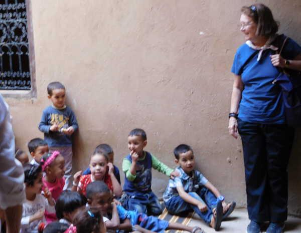 Berber school