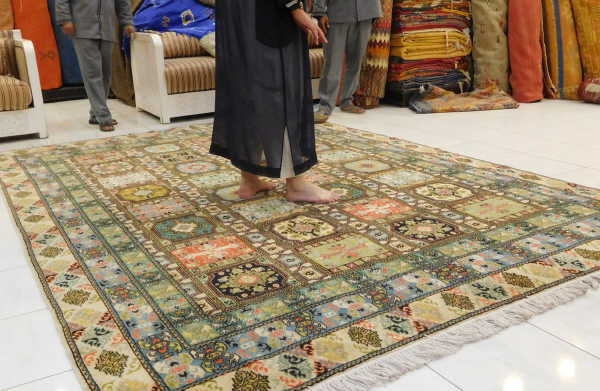 Arab rugs