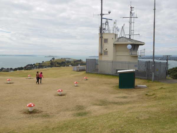 Fort Victoria Devonport