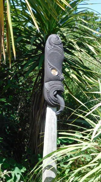 Maori tongue