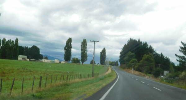 road to hamilton