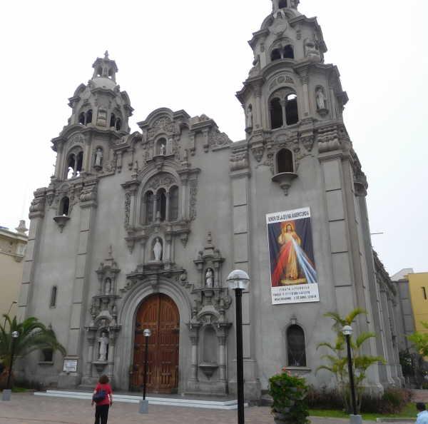 Church of the Virgin
