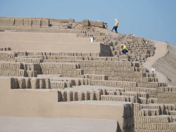 Lima Pyramid