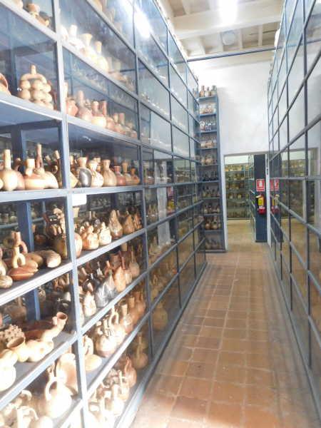 Larco Storage