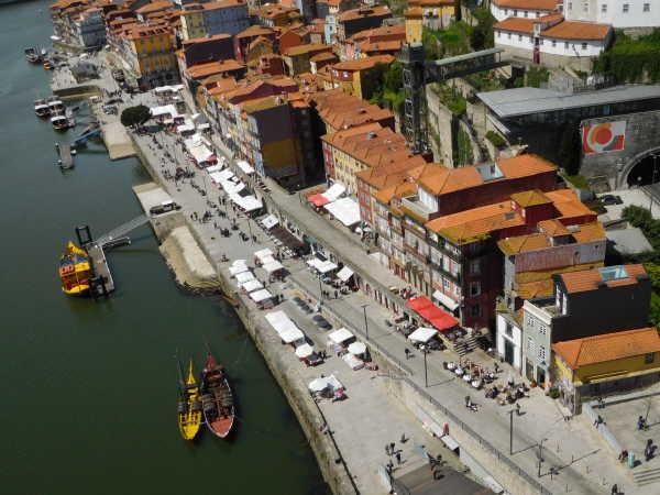 Oporto (Porto) Portugal