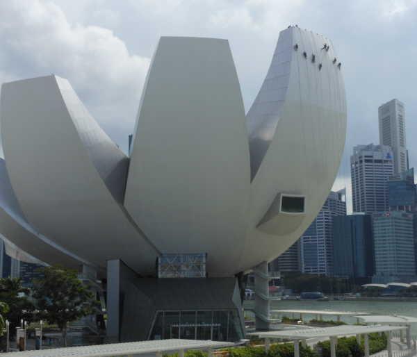 Museum Singapore
