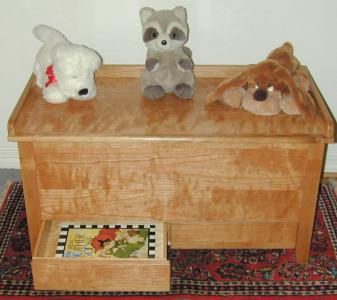 toy chests at. Black Bedroom Furniture Sets. Home Design Ideas