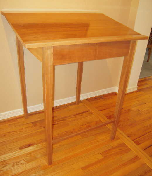 Stand Up Desks At Www Plesums Com Wood